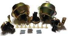 1970-1972 Corvette Small Headlight & Wiper Door Vacuum Actuator Relay  Kit