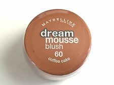 Maybelline New York New Dream Mousse Blush ~ Coffee Cake #60