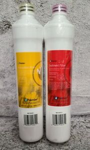 *NEW* Watts PremierBi-Annual RO Pure/Pure Plus Filter Kit (WP531102)