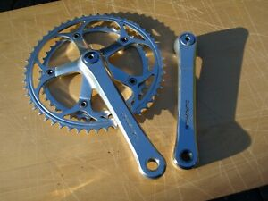 Shimano Dura Ace chainset