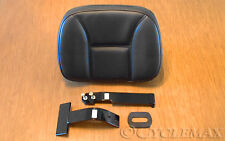 GOLDWING GL1800 Utopia Backrest (18MC-R) MADE BY UTOPIA PRODUCTS