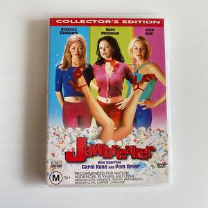 Jawbreaker DVD Region 4 Rose McGowan