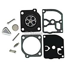 Carb Kit for Homelite Timberman 45cc for ZAMA Carb