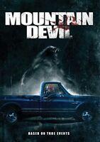 Mountain Devil [New DVD]
