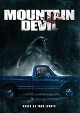 Mountain Devil [New DVD]