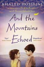 And the Mountains Echoed, Hosseini, Khaled, New
