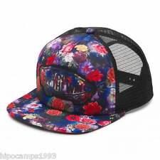 Gorra Vans Beach Girl Trucker Galaxy Floral chapeau REBAJAS DEL 60% ANTES 24€