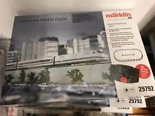 Marklin 29792  ICE 2 Digital Starter Set New, USA Warranty, Authorized US dealer