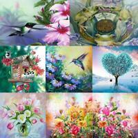 5D DIY Full Drill Diamond Painting Embroidery Cross Stitch Mosaic Craft Kit