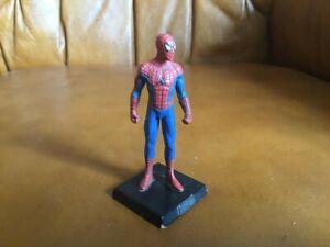 Spiderman figurine en plomb - Marvel - collection -