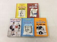 Diary of a Wimpy Kid Books 5 for $16 Free Shipping!