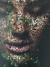 Displate Metal Wall Art Poster Mother Nature Earth Goddess Gaia