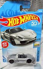 1/64 Hot Wheels Porsche 918 Spyder