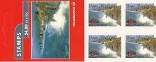 Nuova Zelanda New Zealand 2002 Libretto L 147 Panorami MNH