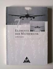 Elemente der Mathematik 7. Lösungen