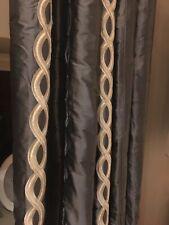 MTM curtains discontinued Jane Churchill SILK OMEGA BESPOKE MAKE UP .