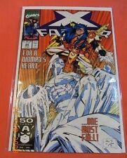 X-FACTOR #64 - Whilce Portacio issue (1991)