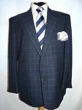 Jaeger Two Button Wool Blazers Suits & Tailoring for Men
