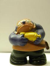 "Jumba Jookiba Lilo & Stitch Collectible Figurine Bobble Head Toy Plastic 4"" x 3"""