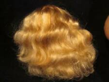 "Liv Doll Wig for 11/"" Liv Doll Blonde BIN"