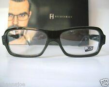 Freudenhaus 52-17 135 Small/Medium Hansen Eyeglass Frame Specs Mens Glasses Nerd