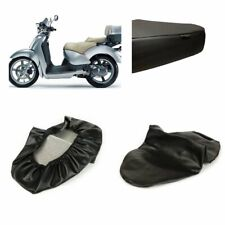 Coprisella specifico per scooter Aprilia Scarabeo 200 99-04 (motore Rotax) reali