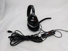 Turtle Beach Ear Force PX21 Gaming Headset Headphones With Microphone