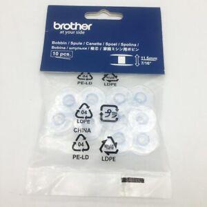 10pcs  brother bobbin domestic sewing machine SFB(XA5539-151) 11.5mm