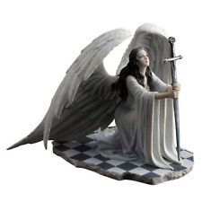 """8.5"""" The Blessing by Anne Stokes Collectible Figure Statue Sculpture Gothic"""
