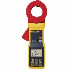 FLUKE-1630-2 Earth Ground Loop And Leakage Clamp