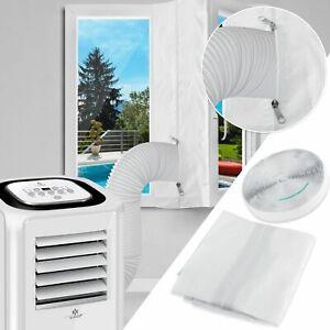 KESSER Hot Air Stop Klimaanlage Fensterabdichtung Abluft Kit Mobile Klimageräte