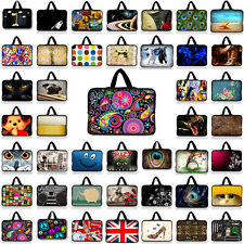"""17"""" 17.3"""" Cool Boy's Laptop Bag Sleeve Carry Case Pouch for Dell Alienware M17x"""