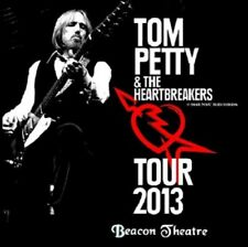 TOM PETTY & THE HEARTBREAKERS LIVE AT THE BEACON THEATER 2013 2 CD