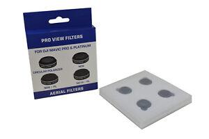 Pro View DJI Mavic Pro & Platinum Aerial Kit