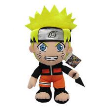 Anime Naruto Uzumaki Naruto Cosplay Plush Doll Toy Stuffed Children's Toy 30cm