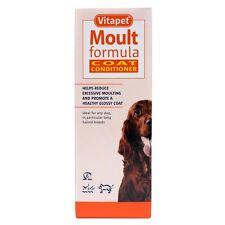 Vitapet Mauser Formel Fell Spülung für Katzen & Hunde 400 g