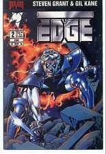 EDGE (1994) #2 Malibu Comics VF/NM