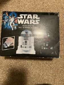 star wars salt and pepper New