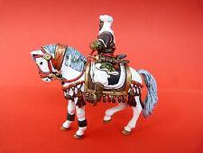 Figurine du moyen-âge Altaya N° 11 - Saladin XII siècle - Toy soldier