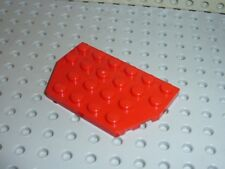 LEGO Red Plate ref 32059 / Set 7747/4226/6751/4093/4587/6776