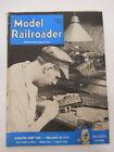 Vintage Model Railroader Magazine - February 1950