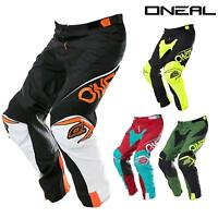 O'Neal Mayhem Lite Blocker Pant Hose Motocross MX SX Enduro Offroad Quad Cross