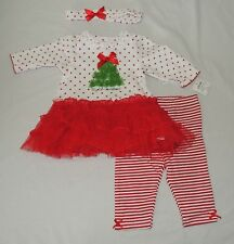 858b6ad05bdf Little Me Holiday Clothing (Newborn - 5T) for Girls