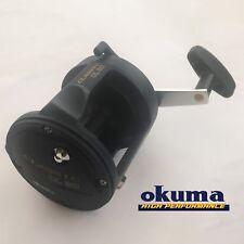 Okuma Classic CL 30/CL 300 Sea Fishing Multiplier 340yds of 20lb Gear Ratio 4:1
