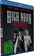12 Uhr mittags - High Noon [Blu-ray/NEU/OVP] Gary Cooper, Grace Kelly, Katy Jura