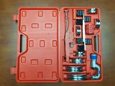 TUBE BENDER TOOL KIT