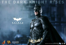HOT TOYS 1/6 DC BATMAN THE DARK KNIGHT DX12 BATMAN ACTION FIGURE