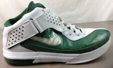 Nike Lebron James Soldier V 13.5 Mens Air Max Basketball Shoes Sneakers Grn Wht