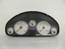 PEUGEOT 407 HDI TACHO SPEEDOMETER COMPTEUR 9658138580 A2C53119649