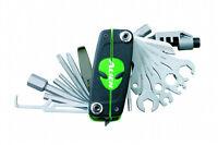 Topeak ALiEN 3 III Miniwerkzeug Tool 25 Funktionen inkl Transporttasche WERKZEUG